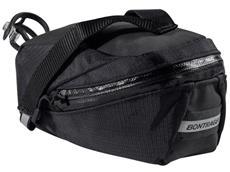 Bontrager Elite Medium Seat Pack Satteltasche schwarz