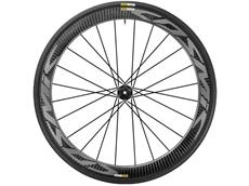 Mavic Cosmic Pro Carbon Disc INTL 25 Laufradsatz - Shimano/SRAM Drahtreifen