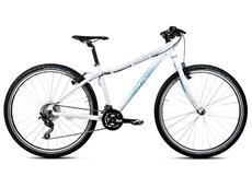 Pyro Twentysix V-Brake 1x9 Mountainbike - M weiss