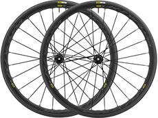 Mavic Ksyrium Elite Disc CL 25 Laufradsatz