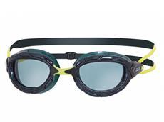 Zoggs Predator Wiro-Frame Schwimmbrille black-lime/smoke