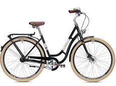 Falter R 4.0 Classic Damen Cityrad - 50 schwarz