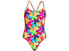 Funkita The Joker Ladies Badeanzug Diamond Back - 34 (8)