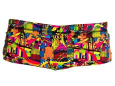 Funky Trunks Sight See Boys Badehose Classic Trunks