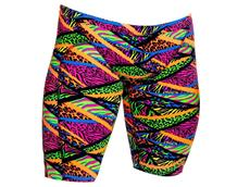 Funky Trunks Jungle Jagger Mens Jammer