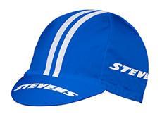 Stevens Equipe Rennmütze blau/weiß