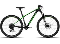"""Ghost Lector 6 26"""" Mountainbike"""