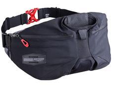 Bontrager Rapid Pack Hüfttasche schwarz