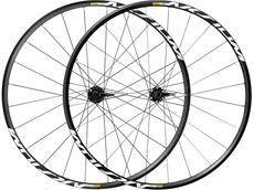 Mavic Aksium Disc CL Laufradsatz