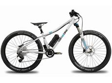 ben-e-bike Twentyfour E-Power Air Mountainbike inkl. 250WH Akku