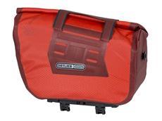 Ortlieb Trunk-Bag RC Gepäckträgertasche - rot/schwarz