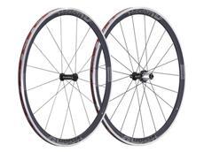 Vision Trimax Carbon 35 Laufradsatz graues Dekor