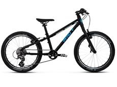 Pyro Twenty Ultralight V-Brake Mountainbike schwarz