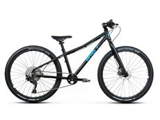 Pyro Twentyfour Ultralight V-Brake Mountainbike schwarz