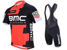 BMC Team 2017 Promotional Set