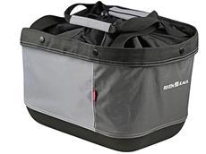 Klickfix Alingo GT Gepäckträgerasche für Racktime