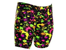 Funky Trunks Splatter Attack Mens Jammer
