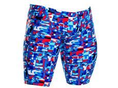 Funky Trunks Trunk Team Mens Jammer