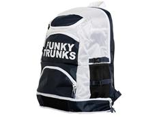 Funky Trunks Elite Squad Backpack Rucksack Navy Blast