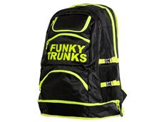 Funky Trunks Elite Squad Backpack Rucksack Night Lights