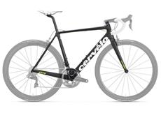 Cervelo R5 Rahmenset - 61 black/green