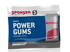Sponser Power Gums 75g