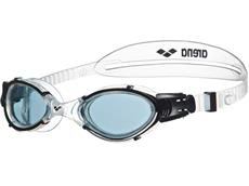 Arena Nimesis Crystal Large Schwimmbrille