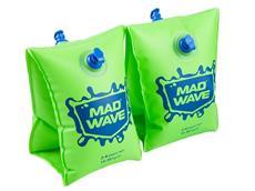 Mad Wave Schwimmflügel Schwimmhilfe 2-6 Jahre