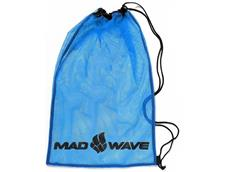 Mad Wave Dry Mesh Bag Tasche 65x50 - blue