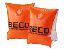Beco Arm Rings Schwimmflügel Schwimmhilfe Größe 1  (30-60 kg)