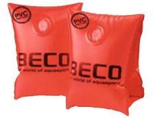 Beco Arm Rings Soft Schwimmflügel Schwimmhilfe Größe 00  (-15 kg) PVC Fei