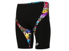 MP Michael Phelps Tucson Jammer Badehose - 2 multicolor/black