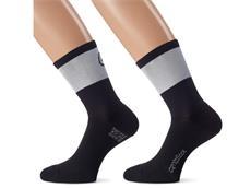 Assos Centosocks_evo8 Socken - 1 blackseries