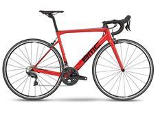 BMC Teammachine SLR01 Three Ultegra Rennrad - 51 red/black/grey