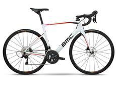 BMC Roadmachine RM02 Three 105 Rennrad
