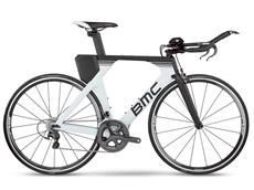 BMC Timemachine TM02 Two Ultegra Triathlonrad - M-L white