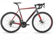 Stevens Gavere Cyclocrossrad - 54 foggy grey