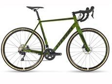 Stevens Vapor Cyclocrossrad - 60 dark olive