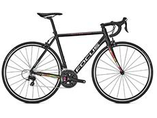 Focus Izalco Race AL 105 Rennrad - 57/L black freestyle