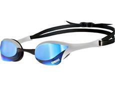 Arena Cobra Ultra Swipe Mirror Schwimmbrille blue/silver - Bishamon