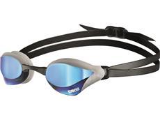 Arena Cobra Core Swipe Mirror Schwimmbrille blue/silver - Bishamon