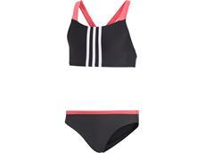 Adidas 3 Stripes Mädchen Schwimmbikini