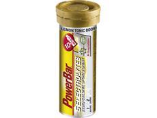 PowerBar 5 Electrolytes Sports Drink Tabs Brausetabletten - lemon tonic boost