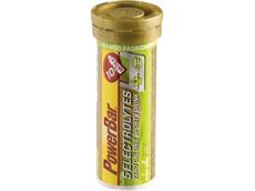 PowerBar 5 Electrolytes Sports Drink Tabs Brausetabletten - mango-passionfruit