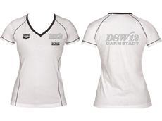 DSW Darmstadt Arena Teamline Damen Tee Shirt