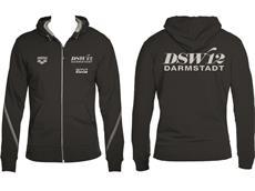 DSW Darmstadt Arena Teamline Herren Hooded Jacket