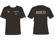 DSW Darmstadt Arena Teamline Junior Tee Shirt