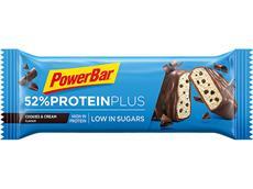 PowerBar ProteinPlus 52% Riegel 50 g
