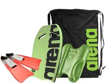 Wechselzone Swim-Set Medium