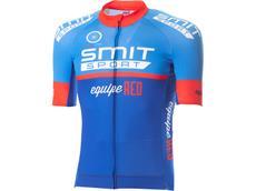 equipeRED Smit Sport Proline Trikot kurzarm blue